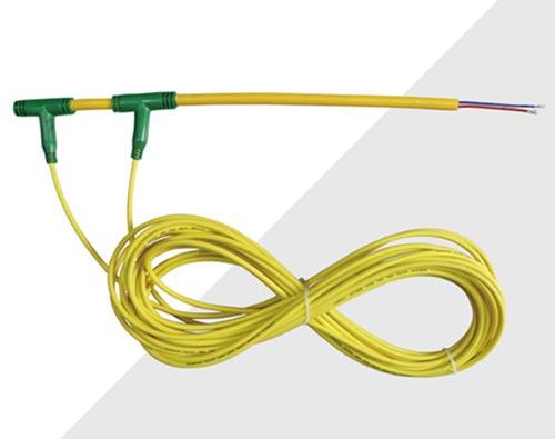 环保型碳纤维发热电缆