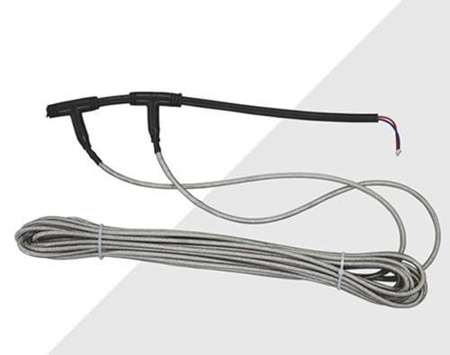 铠甲型碳纤维发热电缆