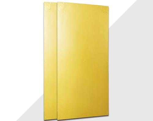 碳纤维电热板