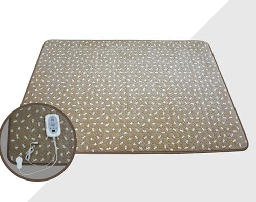碳纤维电热床垫