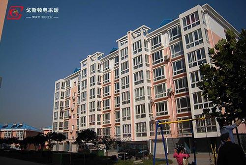 河北省保定市新民居