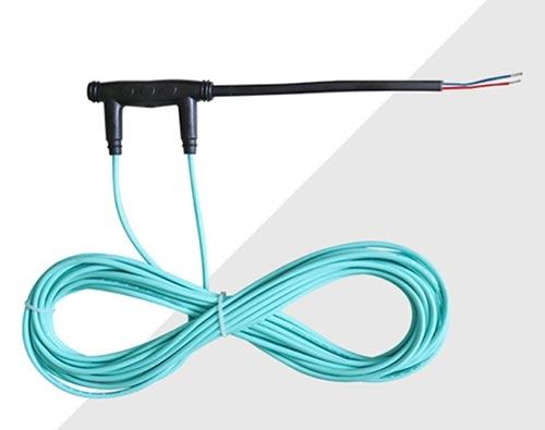乌兰察布硅胶碳纤维发热电缆