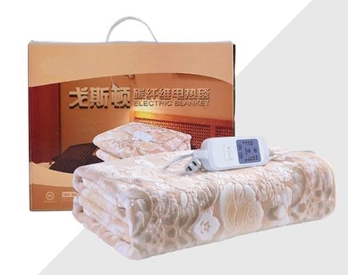 碳纤维电热毯