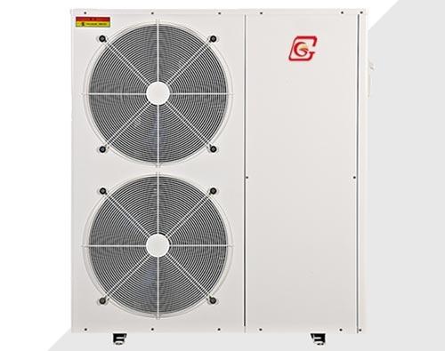 乌兰察布空气能热泵机组